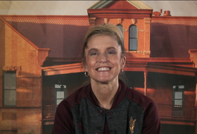 ASU's Charli Turner Thorne looks back on start of league play, upcoming top-25 clash with Stanford