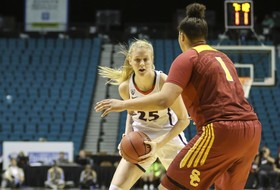 2019 Pac-12 Women's Basketball Tournament: Arizona moves on to face top-seeded Oregon with 76-48 win over USC