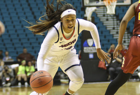 2019 Pac-12 Women's Basketball Tournament: Aari McDonald, Cate Reese shine as Arizona routs USC in opening round