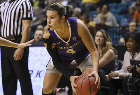 2019 Pac-12 Women's Basketball Tournament: Washington knocks off No. 6 seed Utah