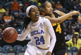 2019 Pac-12 Women's Basketball Tournament: UCLA advances to the semifinals for fourth straight year