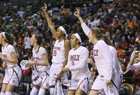 2019 Pac-12 Women's Basketball Tournament: Stanford tops Cal behind big late-game run