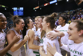 2019 Pac-12 Women's Basketball Tournament: Top-seeded Oregon Ducks outlast No. 4 UCLA in back-and-forth overtime battle
