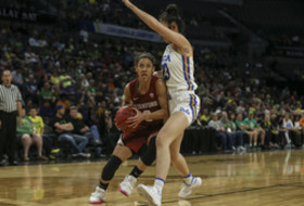 2020 Pac-12 Women's Basketball Tournament: Game 10 box score, notes, quotes