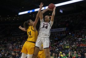 2020 Pac-12 Women's Basketball Tournament: Game 5 box score, notes, quotes