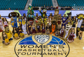 Single-Session Tickets for 2020 Pac-12 Women's Basketball Tournament at Mandalay Bay now on sale