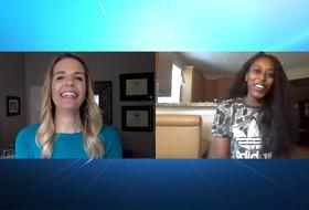 Chiney Ogwumike gives updates on WNBA season, life without live sports on 'Pac-12 Playlist'