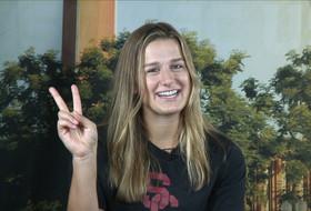 'Pac Profiles': USC women's volleyball's Victoria Garrick