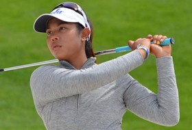 NCAA Women's Golf Championships: UCLA surges into 1st after second round