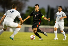 Three undefeated, two top-10 teams for Pac-12 Men's Soccer