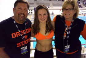 Oregon State's Sammy Harrison earns program's first-ever Pac-12 title