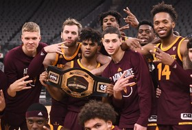 ASU, OSU leading Pac-12 Men's Basketball through opening three weeks