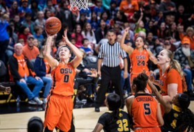 Pac-12 women's basketball teams clash in league tilts
