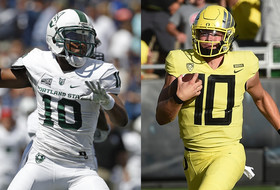 Portland State-Oregon football game preview