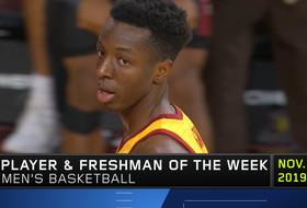 USC's Onyeka Okongwu earns Pac-12 Men's Basketball Player & Freshman of the Week awards