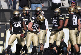 Colorado football: Christian Powell leads ground attack in loss to Utah