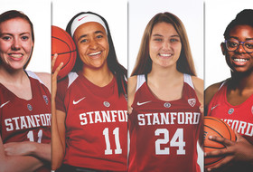 2019 Pac-12 Women's Basketball Media Day: Talented freshman class already making its mark for Stanford