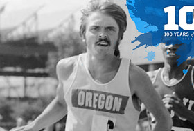 Centennial Moments: Steve Prefontaine wins second straight NCAA title and UCLA claims their third Outdoor Track and Field Championship