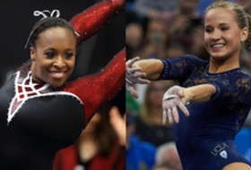 'Meet of the Week' women's gymnastics preview: Stanford at No. 5 UCLA