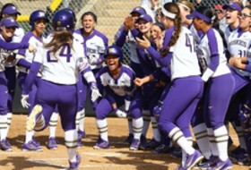Regular-season finale to crown Pac-12 softball champion
