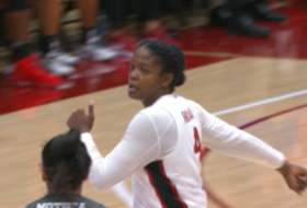 Recap: No. 5 Stanford women's basketball defeats Washington State 77-58 to open conference play