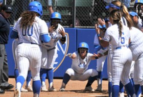 This week's top-4 matchups to prove critical in Pac-12 softball race