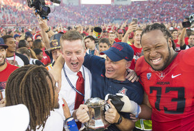 Pac-12 Networks football fan poll: Rank the Pac-12 South
