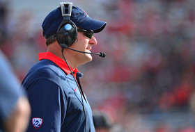 Rich Rodriguez gets 150th win in Arizona's defeat of Oregon State