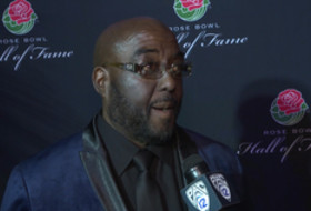 Washington's Jacque Robinson on Rose Bowl Hall of Fame induction: 'It's overwhelming'