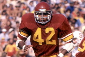 2019 Pac-12 Hall of Honor inductee: USC safety Ronnie Lott