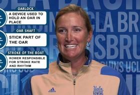 Pac-12 coaches explain unique rowing terms
