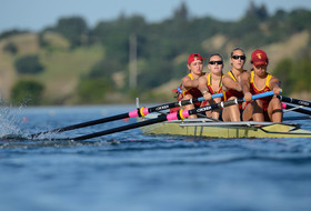 Pac-12 Rowing Championships general information