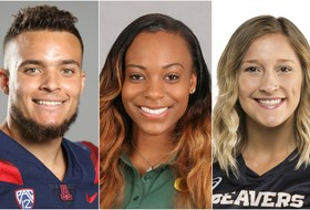 Pac-12 announces student-athlete representatives for fifth year of NCAA autonomy structure