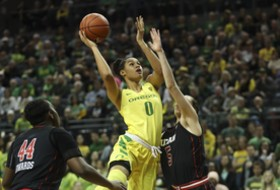 Top-10 Civil War showdown, Apple Cup slated for this week in Pac-12 Women's Basketball