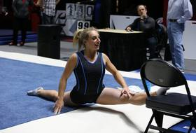 Pac-12 Gymnastics Championships: Samantha Peszek confident headed into final Pac-12 meet