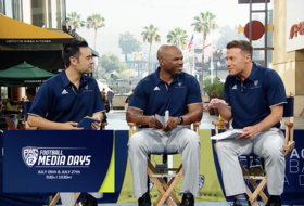Pac-12 Networks to provide extensive coverage of Pac-12 Football Media Days