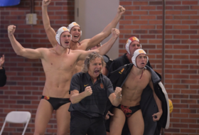 NCAA Men's Water Polo Tournament: USC, UCLA to face off in Crosstown Showdown title game
