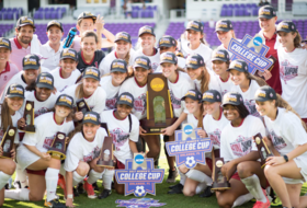 2017 NCAA Women's Soccer Championship: Stanford victorious over UCLA in high-scoring affair