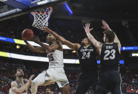 2018 Pac-12 Men's Basketball Tournament: Game 5 box score, notes, quotes