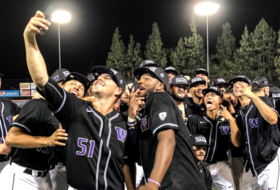 NCAA Baseball Super Regionals: Washington's historic season continues with first-ever College World Series berth