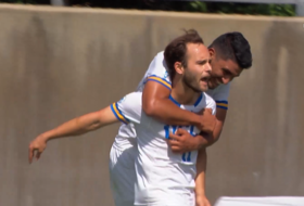 Recap: UCLA men's soccer tops Oregon State in competitive matchup, earns second consecutive win