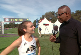 2018 Pac-12 Cross Country Championships: Colorado's Dani Jones says it's 'extremely special' to defend title