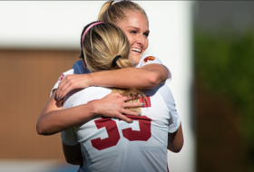 Recap: USC women's soccer routs Long Beach State in NCAA Tournament opening round