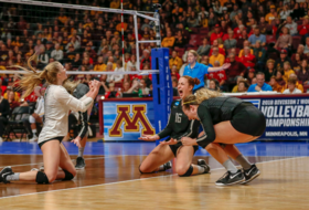 NCAA Women's Volleyball Tournament: Oregon, Stanford advance to Elite 8
