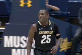 Recap: Colorado men's basketball outlasts California, gets its first win in Berkeley since joining the Pac-12