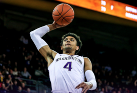 Pac-12 Networks set to air most comprehensive coverage ever of Pac-12 Men's Basketball Tournament, presented by New York Life, tipping off Wednesday, March 13