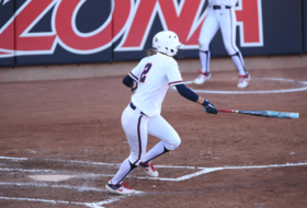 Highlights: No. 6 Arizona takes down No. 11 Ole Miss in the first game of the Tucson Softball Super Regional