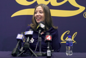 Even in the NBA, Lindsay Gottlieb will remain close to Cal's student-athletes: 'I will never leave their lives'
