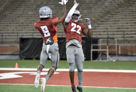 Washington State football training camp 2019: Photos, social moments and other behind-the-scenes access from Pullman