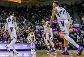 Washington's perfect Pac-12 Men's Basketball start to be tested in Arizona this week